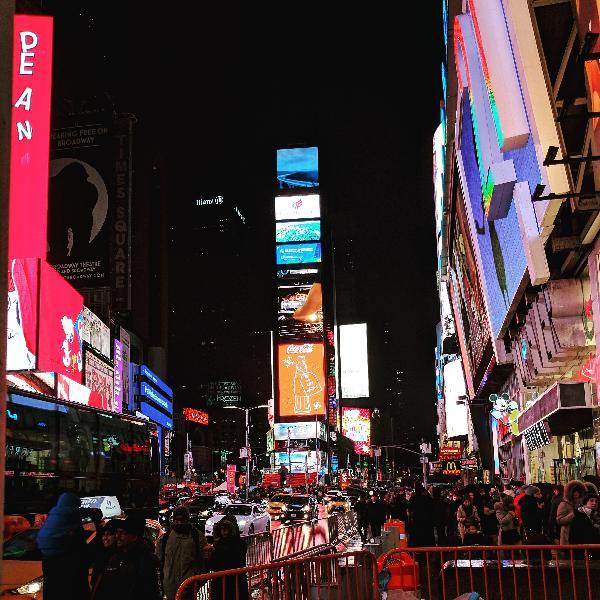 Ep 2: PB&J, The Met, and Broadway
