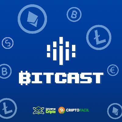Bitcast 050 - Bitcoin e o círculo de fogo