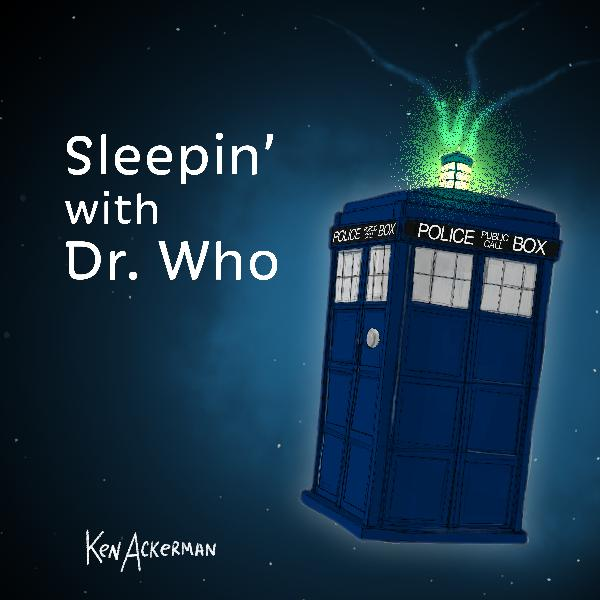 734 - New Earth | Sleepin' With Doctor Who S2