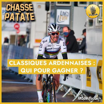 Chasse-Patate #7 – Qui pour gagner sur les ardennaises ?