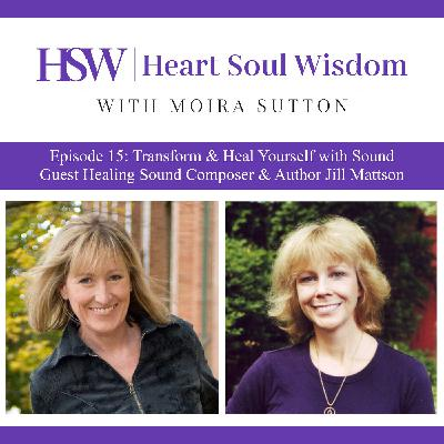Transform and Heal Yourself with Sound
