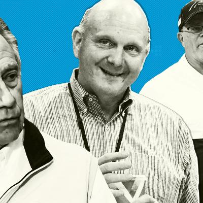 Billionaire Sports Owners Dodge Taxes While Workers Pay The Price