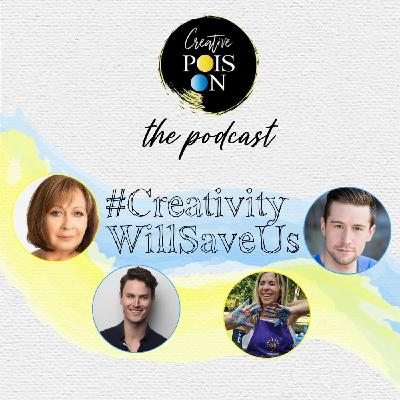 #CreativityWillSaveUs Series - Episode 7
