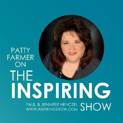 Networking Questions - Patty Farmer