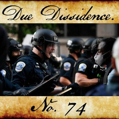 74. w/Peter Frase - The Radical Pragmatism of Defunding the Police