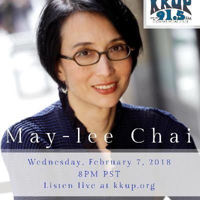 May-lee Chai & Cinequest Poets on KKUP