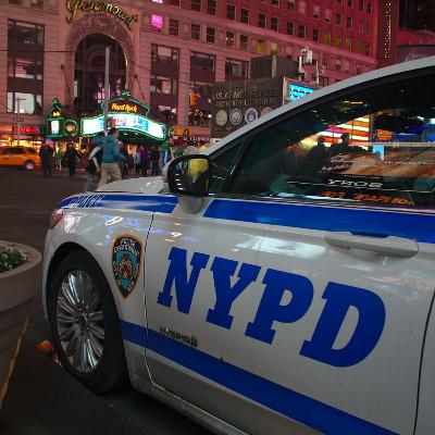 NYC TO SET UP NAZI-STYLE CHECKPOINTS