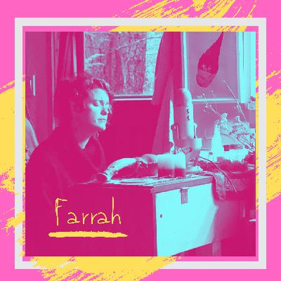 Ecological Identity and Soul Songs with Farrah Theresa