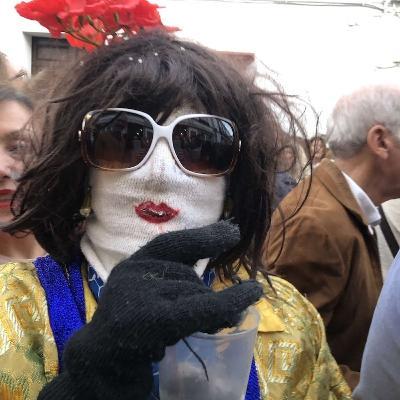 Carnaval de Fuentes de Andalucía