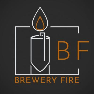 """Share A Pint"" with Dave Palmer of Brewery Fire"