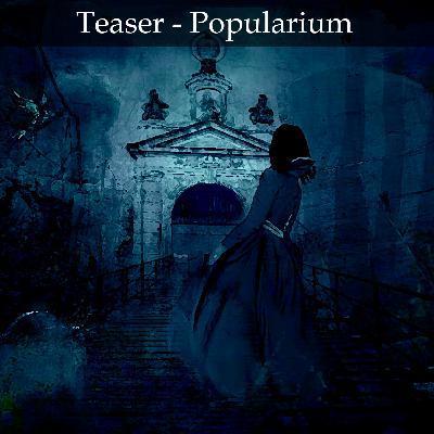 Popularium - 2ª Temporada (Teaser)
