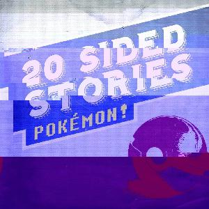POKÉMON! - Bonus Halloween Special (w/ Chad Ellis of Station Blue)