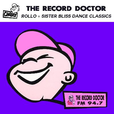 Episode 159 - Rollo & Sister Bliss Dance Classics Vol. 1