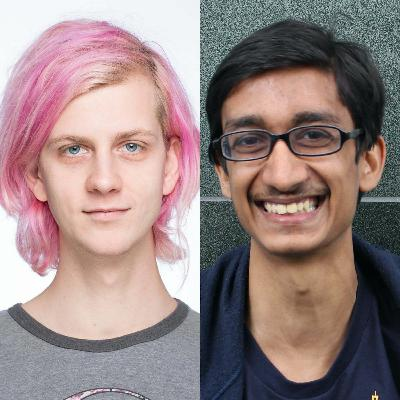 AIAP: An Overview of Technical AI Alignment in 2018 and 2019 with Buck Shlegeris and Rohin Shah