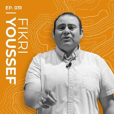 Fikri Youssef: Faith Over Fear