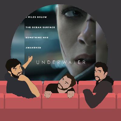 118. Underwater