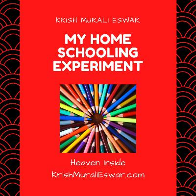 093 My Home Schooling Experiment