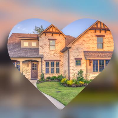 Episode 206: Real Estate 🏡 Love ❤️ Stories 2020