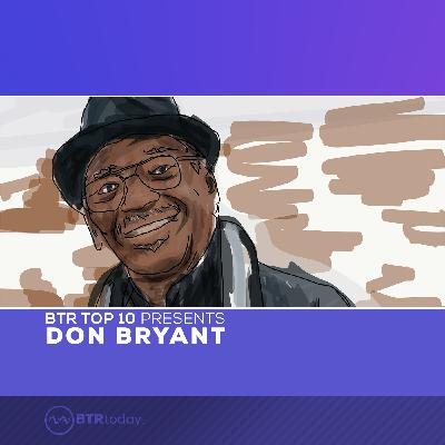 Artist of The Week: Don Bryant