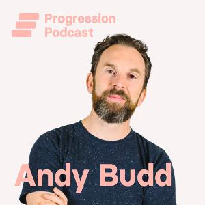#2: Andy Budd on Ownership and UX titles