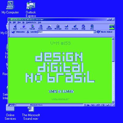 Design Digital no Brasil com Al Lucca | V+M#153