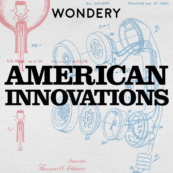 Introducing American Innovations   1