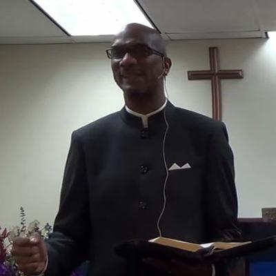 Episode 8541 - What is God calling you to Fix? - Idemudia Guobadia