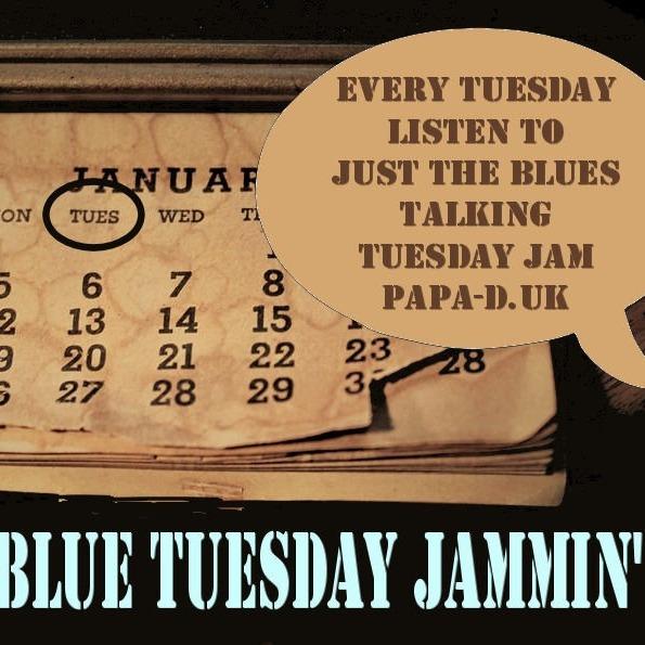 Blue Tuesday Jam