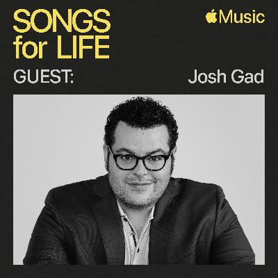 Josh Gad