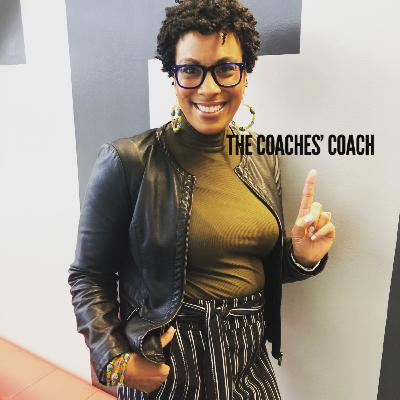 Thriving on Purpose w/ Coach Wendi Wray