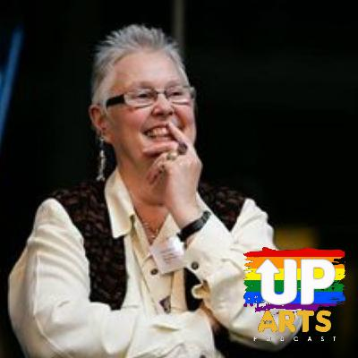 Up The Arts: Can we still learn from LGBT History month? Founder Sue Sanders says it's more relevant than ever...