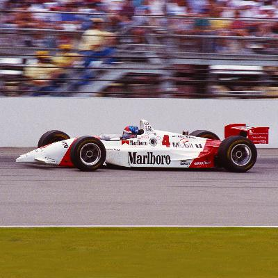 MP 834: Sounds of the 1993 Indy 500