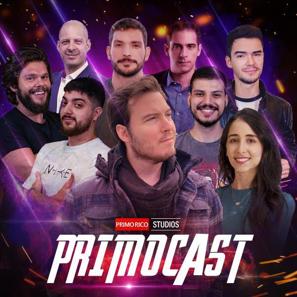 PrimoCast #17 - Avengers: O plano do milhão
