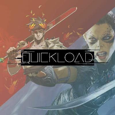 Quick Load #33 : Une tournée en enfer, offerte par la Quick Load Squad