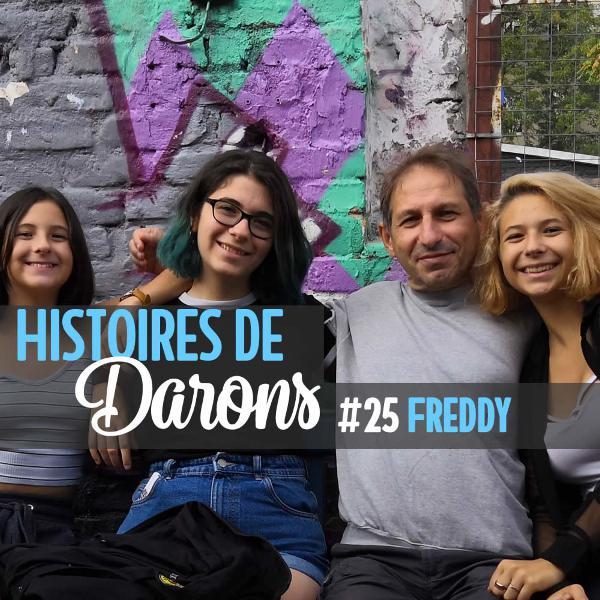 Freddy n'a pas scolarisé ses 3 filles