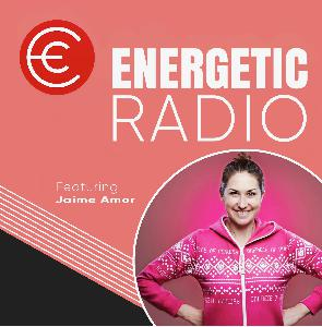 #94: Cosmic Kids Yoga with Jaime Amor
