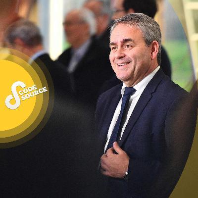 Présidentielle 2022 : Xavier Bertrand, itinéraire d'un ex-«petit assureur» devenu candidat à l'Élysée