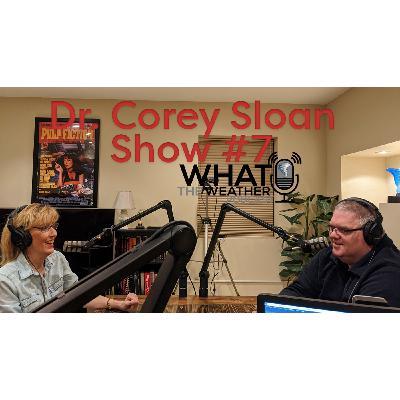 #7: Dr. Corey Sloan