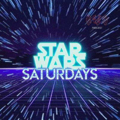 Star Wars Saturday: Top 10 Moments & Villains