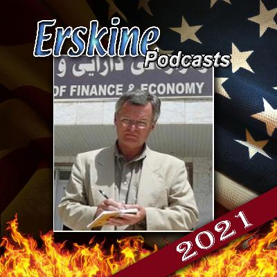 Ken Timmerman on The Election Heist (ep#1-2-21)