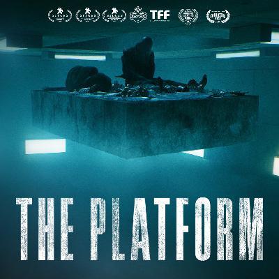 Platform نقد و بررسی فیلم
