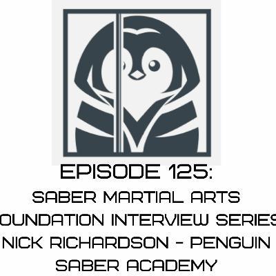 Episode 125- SMAF Nick Richardson