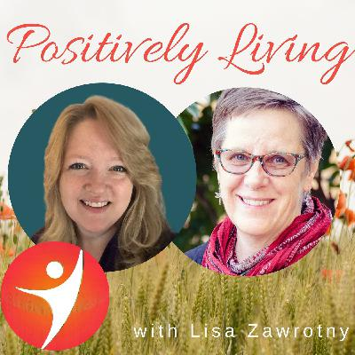 Understanding Chronic Illness and Lyme Disease with Martha Garland