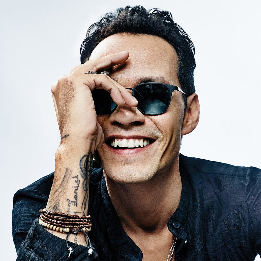 Marc Anthony So Far...Pt.1