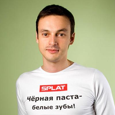 #2 Евгений Демин (SPLAT) про искренность в нетворкинге