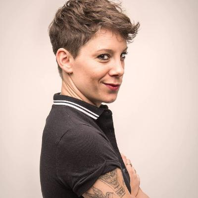 168. Suzi Ruffell - Turned tragedy into funny