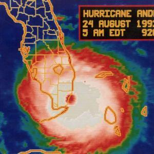 My Hurricane Story