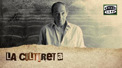 La Cultureta 7x33: No diga actor de reparto, diga Luis Ciges