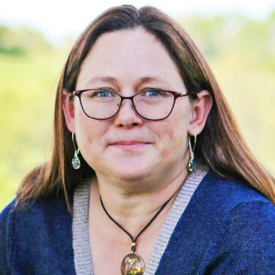 Kimberly Brubaker Bradley: Using Fiction to Better Understand Attachment - Part 2
