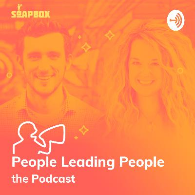 #5: Michael Lopp (@rands, VP Engineering at Slack) on how to create psychological safety on your team.